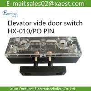 Wholesale Elevator door switch /HX-010 161 Elevator vide door switch elevator  parts from china suppliers