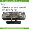 Buy cheap Elevator door switch /HX-010 161 Elevator vide door switch from wholesalers
