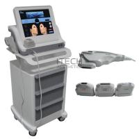 High Intensity Focused Ultrasound / HIFU Face Lift Machine For Wrinkle for sale
