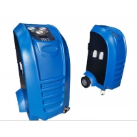 Wholesale 240v Portable AC Refrigerant Recovery Machine With Leak Testing Ss-565AC from china suppliers