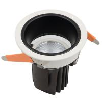 Wholesale Original CREE COB LED,ADC12 Aluminum Housing & Heatsink,Triac Dimmable and 0-10V Dimmable models are optional. from china suppliers