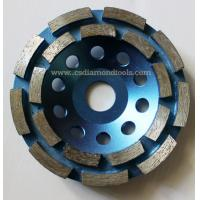 Wholesale diamond cup wheels, diamond grinding disc, diamond grinding wheels from china suppliers