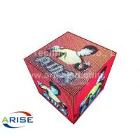 Wholesale LED Cube-P3-7.96,ariseled.com,Led Stage Screen-DJ screen/LED DJ booths,Creative LED Displa from china suppliers
