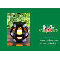 Wholesale Mini Round Woven Solar Garden Lights from china suppliers