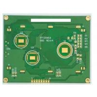 Wholesale OEM CEM-3 FR-4 Rigid Single Sided PCB Board, Printed Circuit Board For Set-top Box from china suppliers