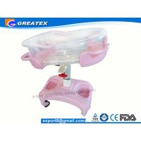 Wholesale New Born ABS Baby Cribs For Hospital , Infant Hospital bed for baby ( GT-BB2310A ) from china suppliers