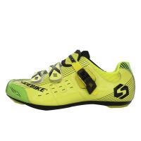Wholesale 35-46 Colored Mens SPD Cycling Shoes , Mens Cycling Boots OEM / ODM Accept from china suppliers