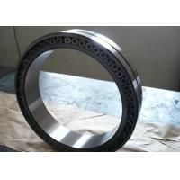 China Full Complement Cylindrical Roller Thrust Bearings NSK NTN NU305 With Carbon Steel on sale