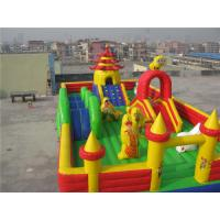 Wholesale The Journey To The West Kids Inflatable Amusement Park For Commercial Rent from china suppliers