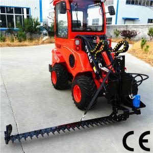 loader mower walk buy