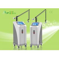 Wholesale 40W power fractional laser and CO2 fractional laser machine on sale from china suppliers