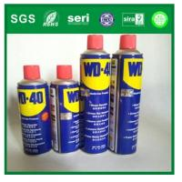 China injection plastic mould anti-rust spray for sale