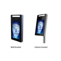 Wholesale Facial Identification IP66 8 Inch Access Control Teminal from china suppliers