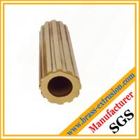 Buy cheap brass hollow sections rods tubes from wholesalers