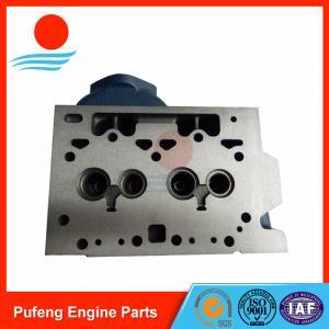 Wholesale Kubota ZL600 cylinder head 15231-03200 15231-03112 15231-03116 15231-03040 B1550 B6000 B6200 X2230 from china suppliers