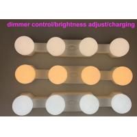 Wholesale Simple LED Makeup Vanity Lights 4W 120LM Flash Closet Dressing Room Home from china suppliers