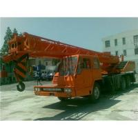 Buy cheap 25TON Used Tadano Crane-used truck crane,truck mounted crane,used mobile crane from wholesalers
