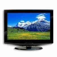 Wholesale 32-inch Home TFT-LCD TV with 1,200:1 Contrast Ratio and Full Analog TV Receiver from china suppliers
