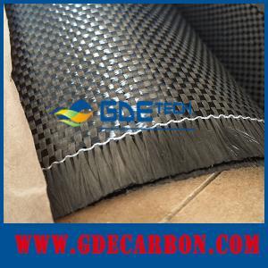 Best 3k 200g Plain carbon fiber cloth wholesale