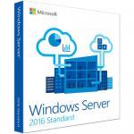 China Laptop Microsoft Windows Server 2016 License Retail Box Lifetime Warranty for sale