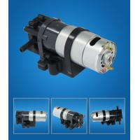Wholesale SURFLO FLOWDRIFT DC Electric Gear Pump C512 Series from china suppliers