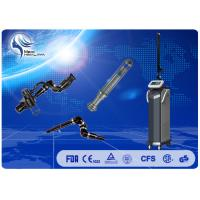 China 10600nm 40W Fractional Co2 Laser Machine / Laser CO2 Equipment on sale