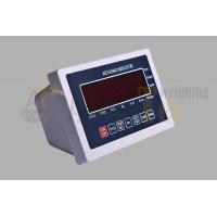 Wholesale Large Display Weighing Scale Indicator Platform Scale Indicator Accumulating Function from china suppliers