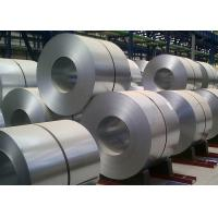 Wholesale Hot Dipped Galvanised Steel Coils For Roof Panel YS 280 - 350Mpa TS 380 - 450Mpa from china suppliers