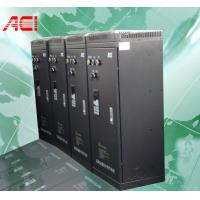 Wholesale Modular Designed High Voltage Power Inverter Cabinet High Wiring Convenience from china suppliers