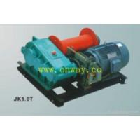 Buy cheap Electric Hoisting Winch from wholesalers