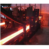 Wholesale OEM Industrial Steel Casting Machine , R4m and 2 Strands from china suppliers