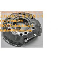 Clutch Cover BJ40 BJ43 Early-80