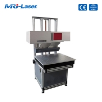 Wholesale 3D CO2 Laser Marking Machine Wood Engraving Machine from china suppliers