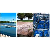 Wholesale Particle Zeolite for Water Treatment / Fertilizer / Aquaculture / Agriculture from china suppliers