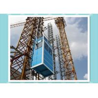 Wholesale Industrial Elevator Rack And Pinion Lift For Tower Crane And Gantry Crane from china suppliers