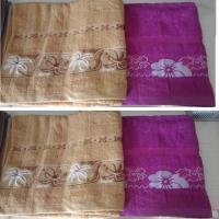 Buy cheap High Quality Circle Beach Towels With Tassels/Fringe from wholesalers