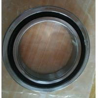 Wholesale Precision Ball Bearing For Water Pump , 7026 ACD P4A Angular Contact Thrust Ball Bearings from china suppliers