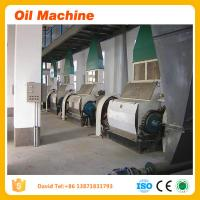 Wholesale high quality oil machine for corn embryo maize germ oil press oil expeller oil extractor from china suppliers