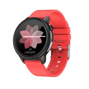 Wholesale AI Medical Diagnosis TI AFE4404 ECG Monitor Smart Watch from china suppliers