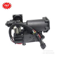 Wholesale ISO9001 Air Suspension Compressor For Land Rover Discovery 3&4 Range Rover Sport LR023964 LR04525 LR015303 Gas Ride Pump from china suppliers