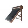 Non Pressurized Solar Water Heater for sale