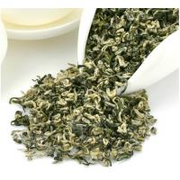 Wholesale A Grade Organic Green Tea , Early Spring Bi Luo Chun Green Tea From China from china suppliers