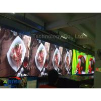 Wholesale P10 mm Indoor SMD full color LED display,ariseled, 10000dots/m2 Indoor IP43/IP65 Waterproo from china suppliers