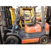 Wholesale toyota used forklift,FD 20/30/40/50 forklift from china suppliers