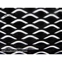 Wholesale Mild Steel Expanded metal mesh /Iron black expanded metal sheet from china suppliers