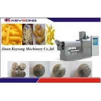Wholesale Commercial Pasta Maker Machine , Professional Pasta Processing Equipment from china suppliers