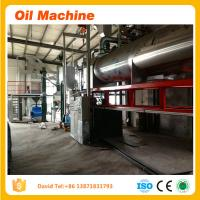 Wholesale new condition cottonseed oil extraction process cottonseeds oil making machine for sale from china suppliers