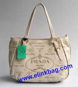 prad.a handbags Designer bags,  Authentic leather handbags