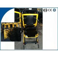 Wholesale High Build Automatic Caterpillar Folding Emergency Stair Chair for Disabled Transport from china suppliers