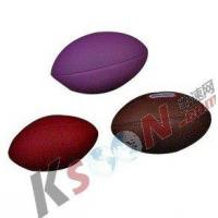 Promotional Rugby Stress Ball